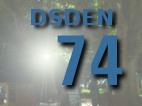 DSDEN 74